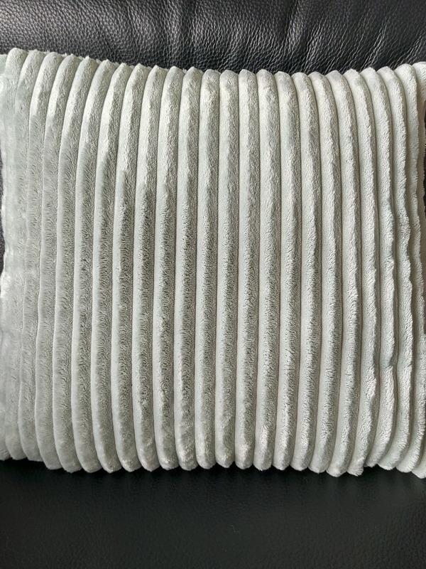 kussen alanya light grey 45x45 cm
