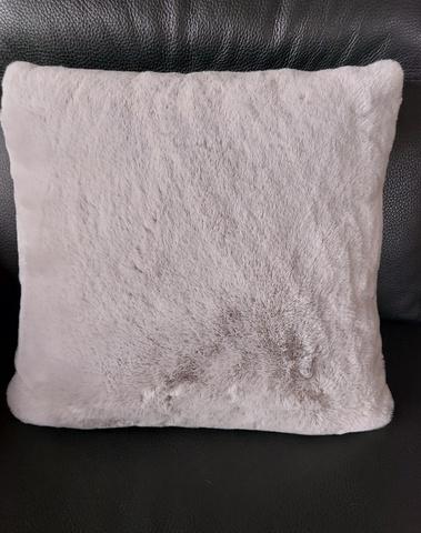 kussen portland light grey 45x45 cm
