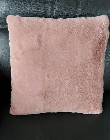 kussen portland soft pink 45x45 cm
