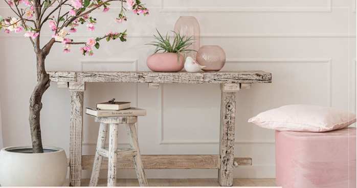 ID Interieur - Sakura Blush